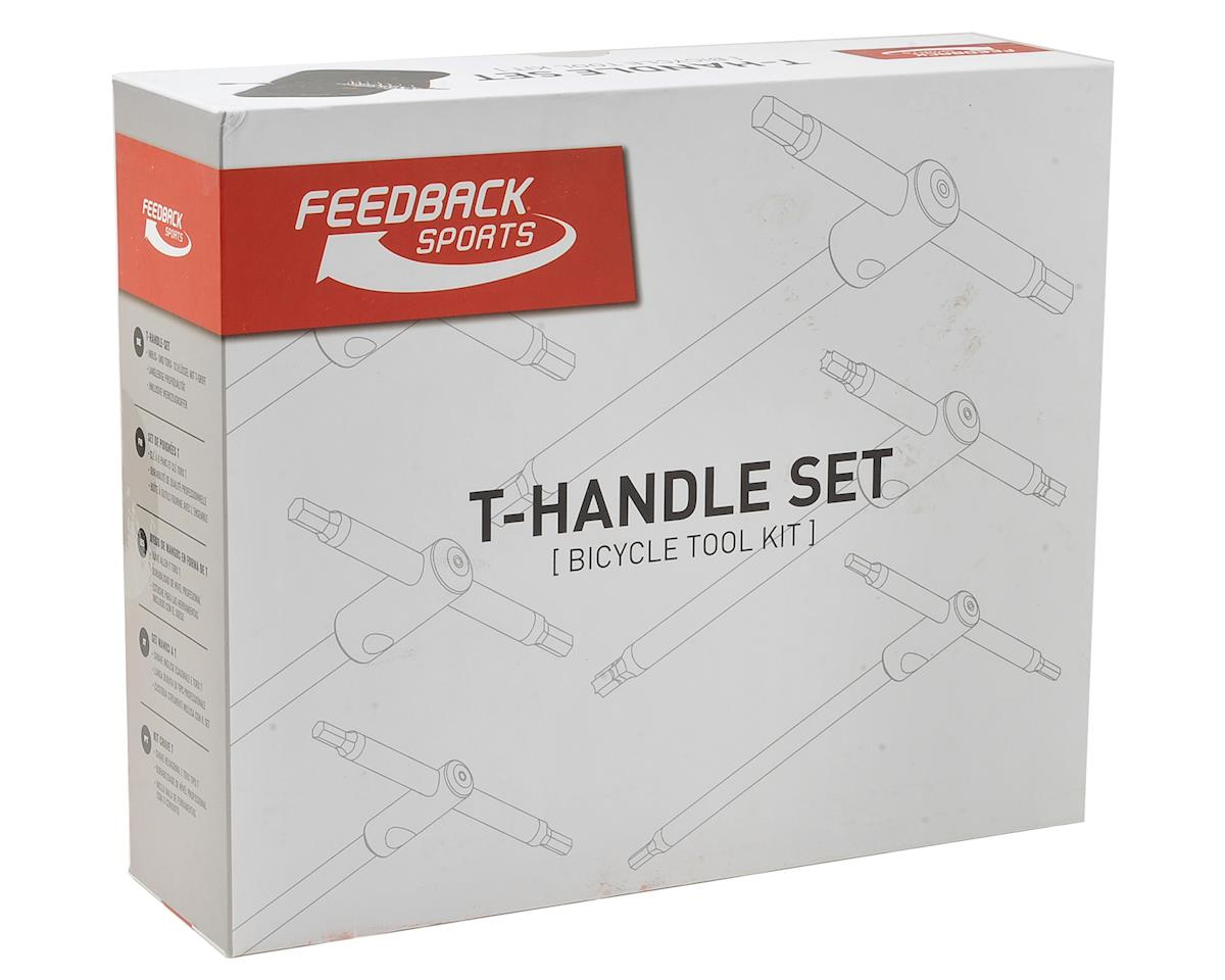 Feedback Sports T-Handle Kit