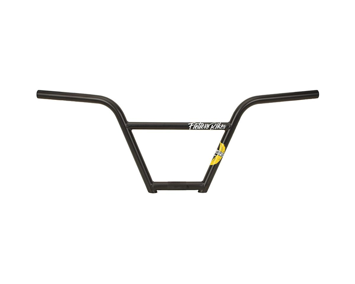 "Fiction Monkey 4pc Bars (Black) (9.5"" Rise)"