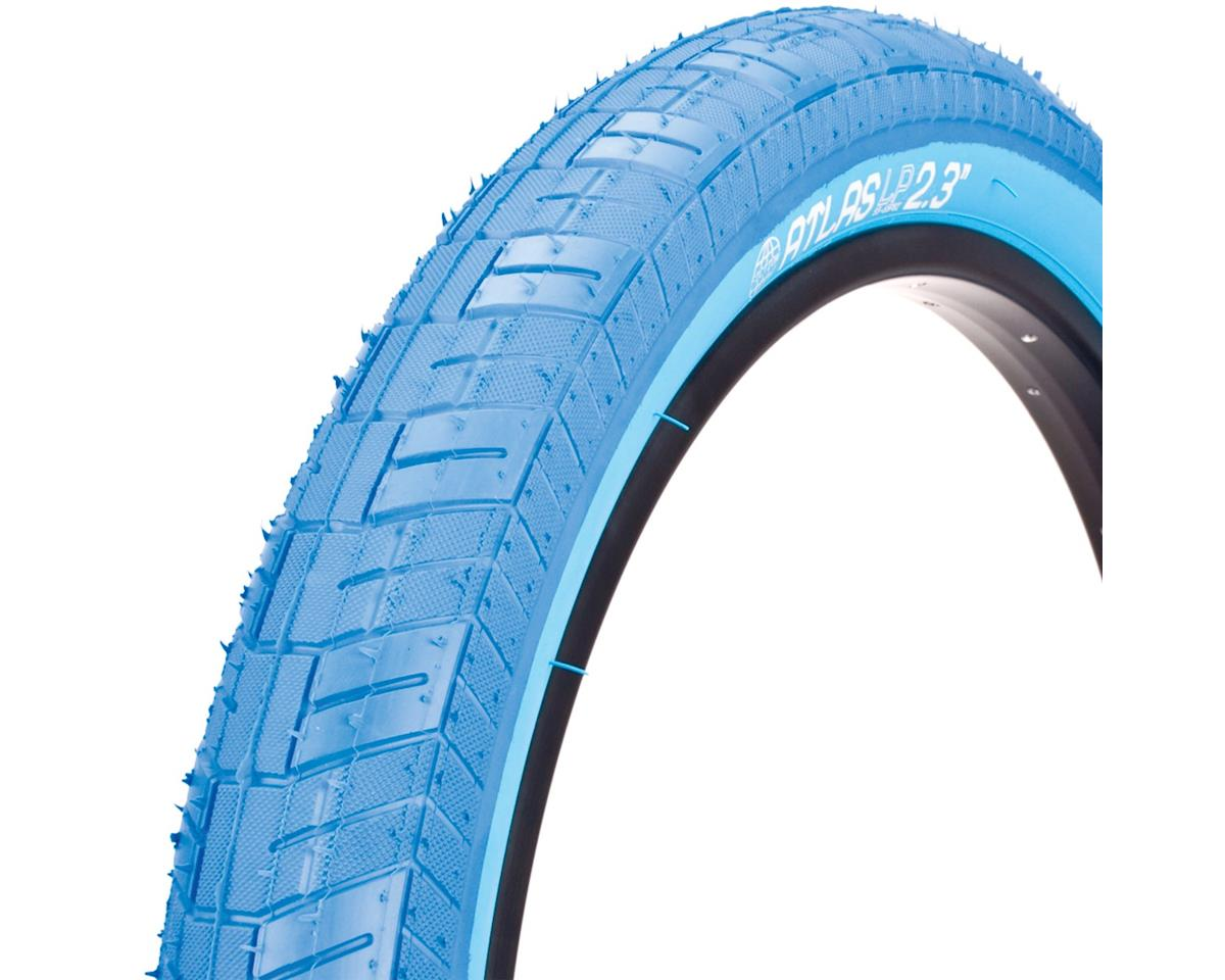 Fiction Atlas LP Tire (Bluest Blue)