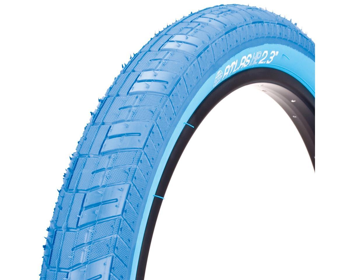 Fiction Atlas HP Tire (Bluest Blue) (20 x 2.40)