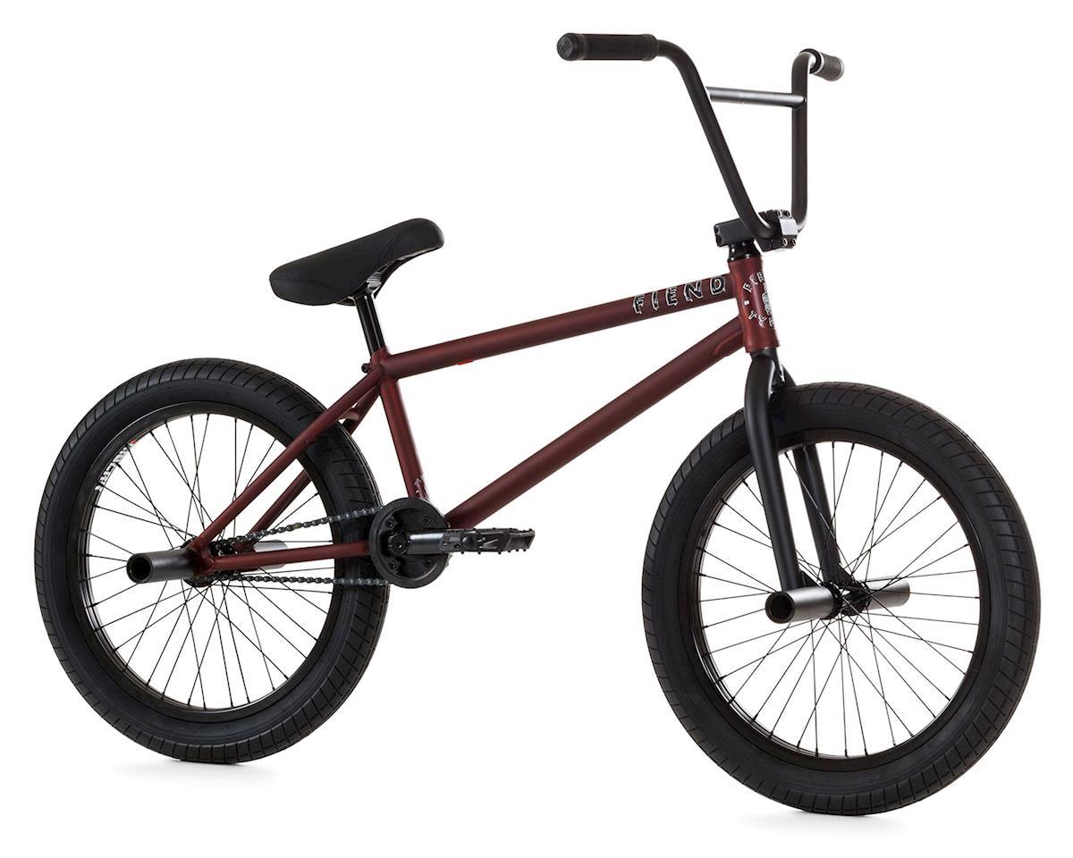 "Fiend 2020 Type R Bike (20.75"" Toptube) (Flat Brown)"