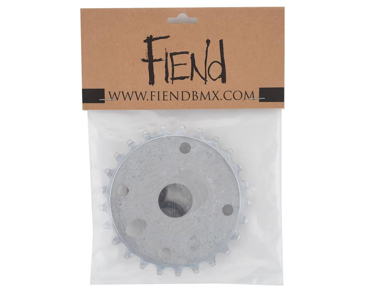Image 3 for Fiend Reynolds Sprocket (Tumbled Aluminum) (25T)