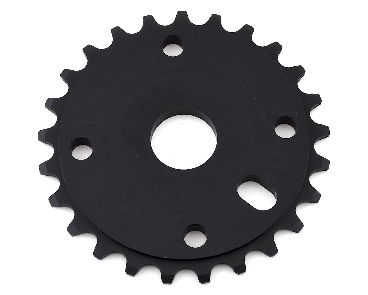 Image 1 for Fiend Reynolds Sprocket (Garrett Reynolds) (Black) (25T)