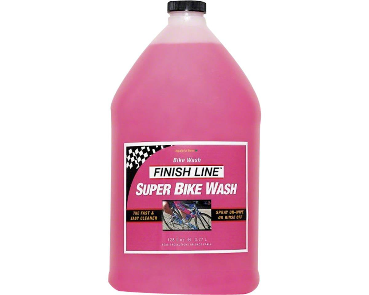 Finish Line Super Bike Wash, 1 Gallon | relatedproducts