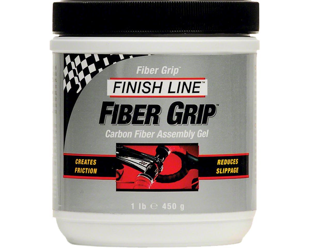 Finish Line Fiber Grip, 16oz Tub