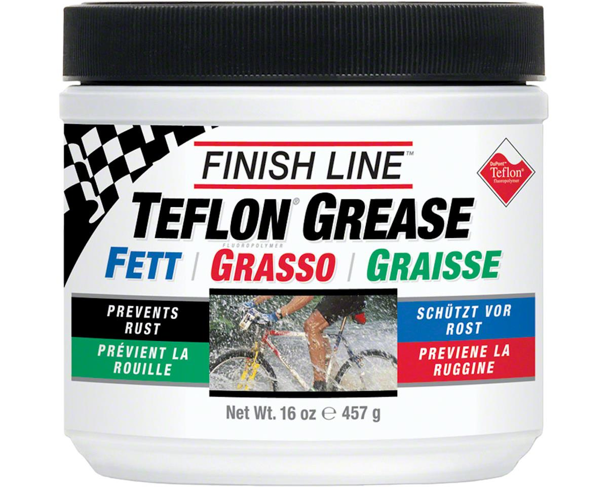 Finish Line Teflon grease tub (16oz)