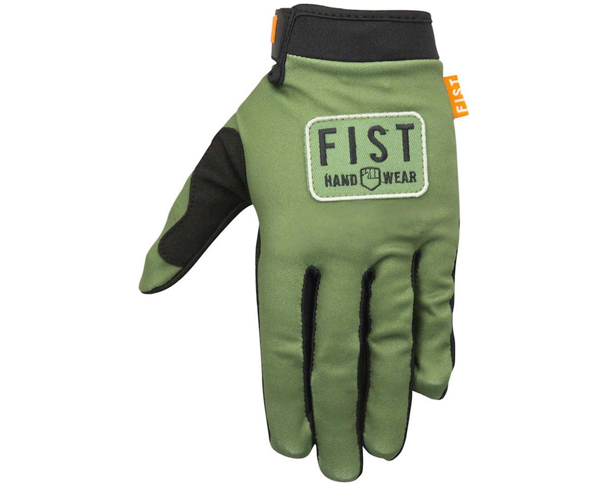 Fist Handwear Caroline Buchanan Signature Frontline Full Finger Glove (2XS)