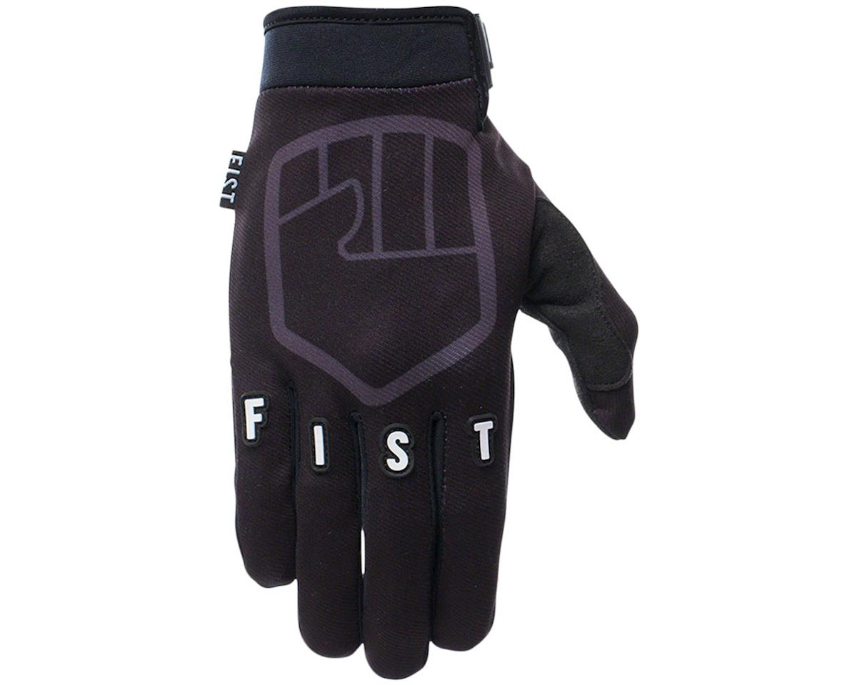 Stocker Full Finger Glove (Black)