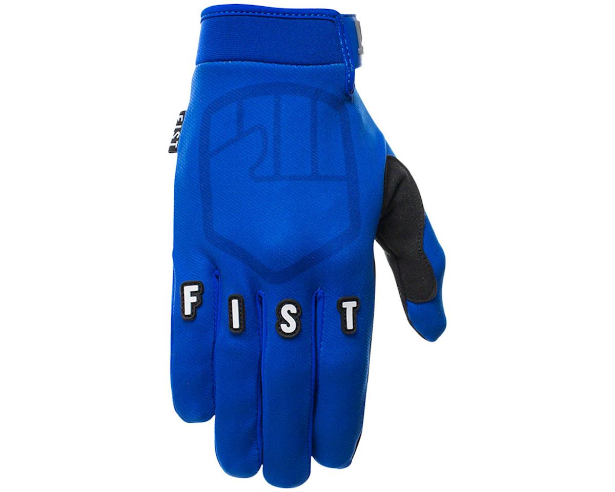 Stocker Full Finger Glove (Blue)