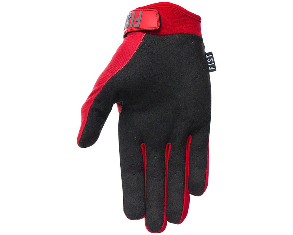 Fist Handwear Stocker Full Finger Glove (Red) (M)