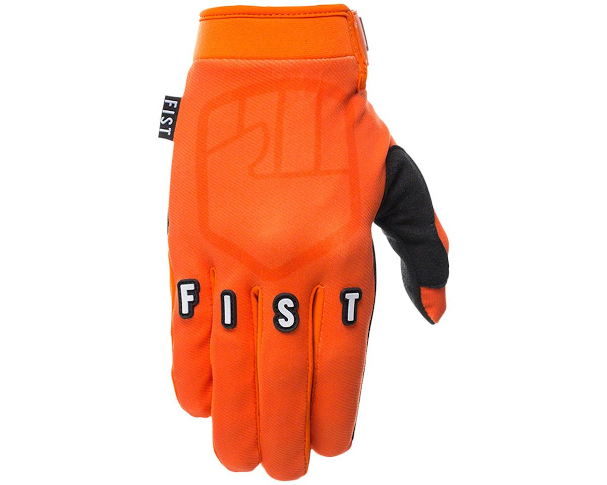 Stocker Full Finger Glove (Orange)