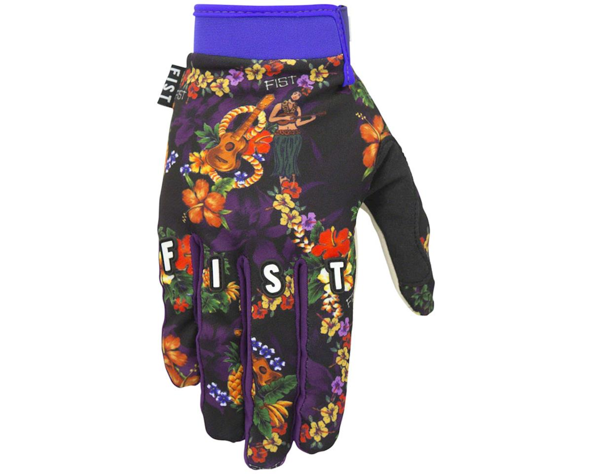 Hawaiian Nights Full Finger Glove