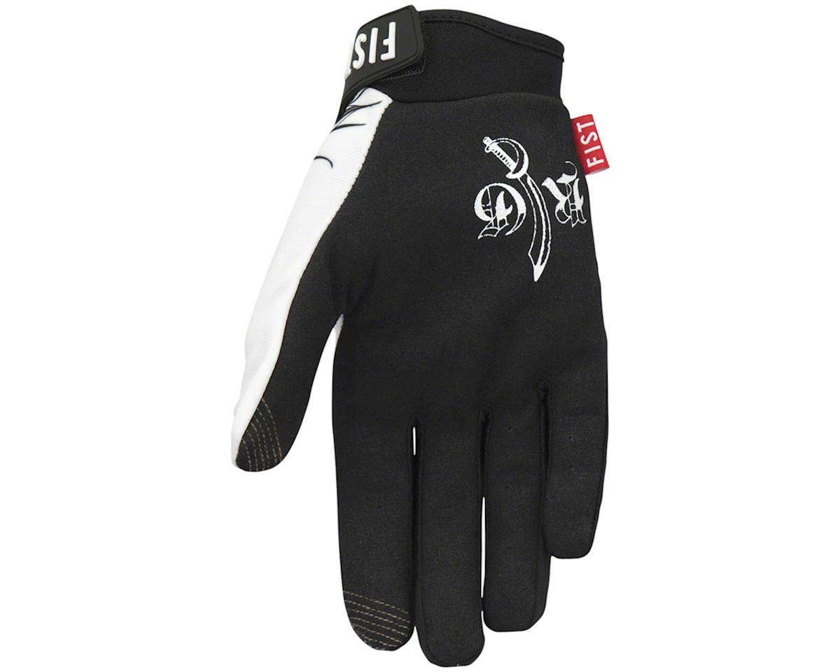 Fist Handwear Ryan Guettler Signature Rose Full Finger Glove (2XS)
