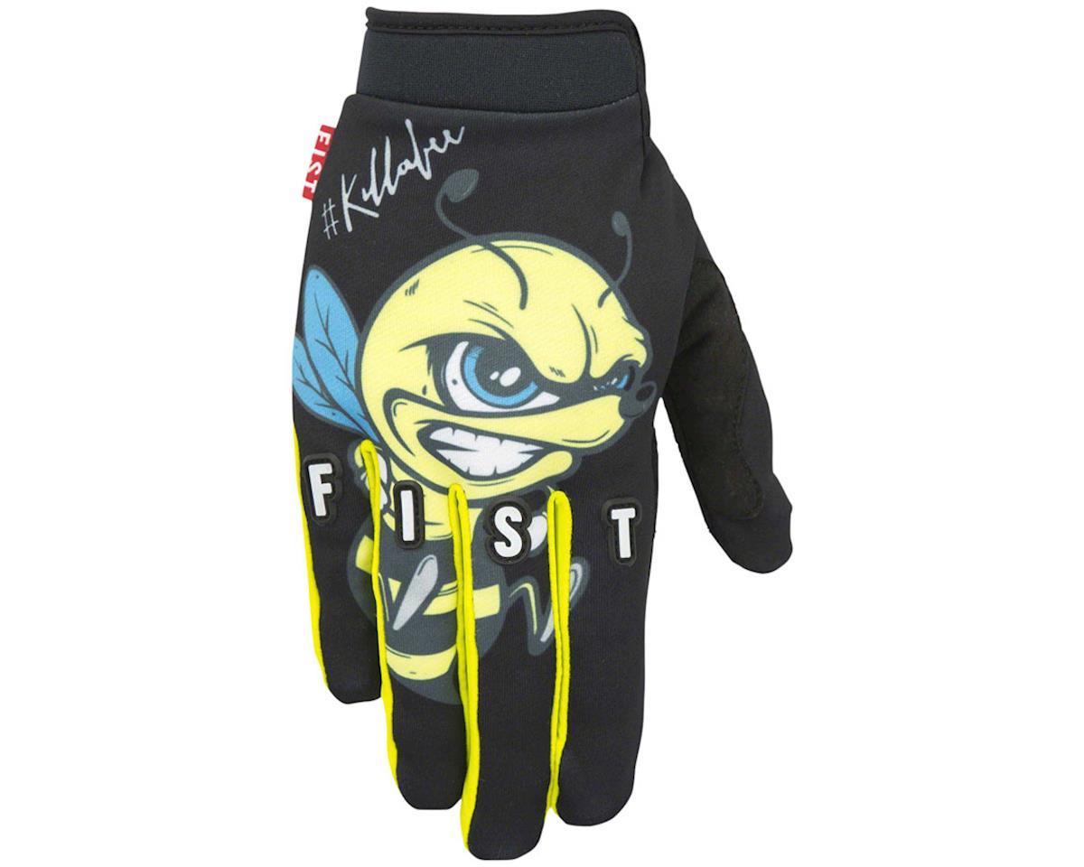 Fist Handwear Kyle Baldock Signature Killabee Full Finger Glove (2XS)