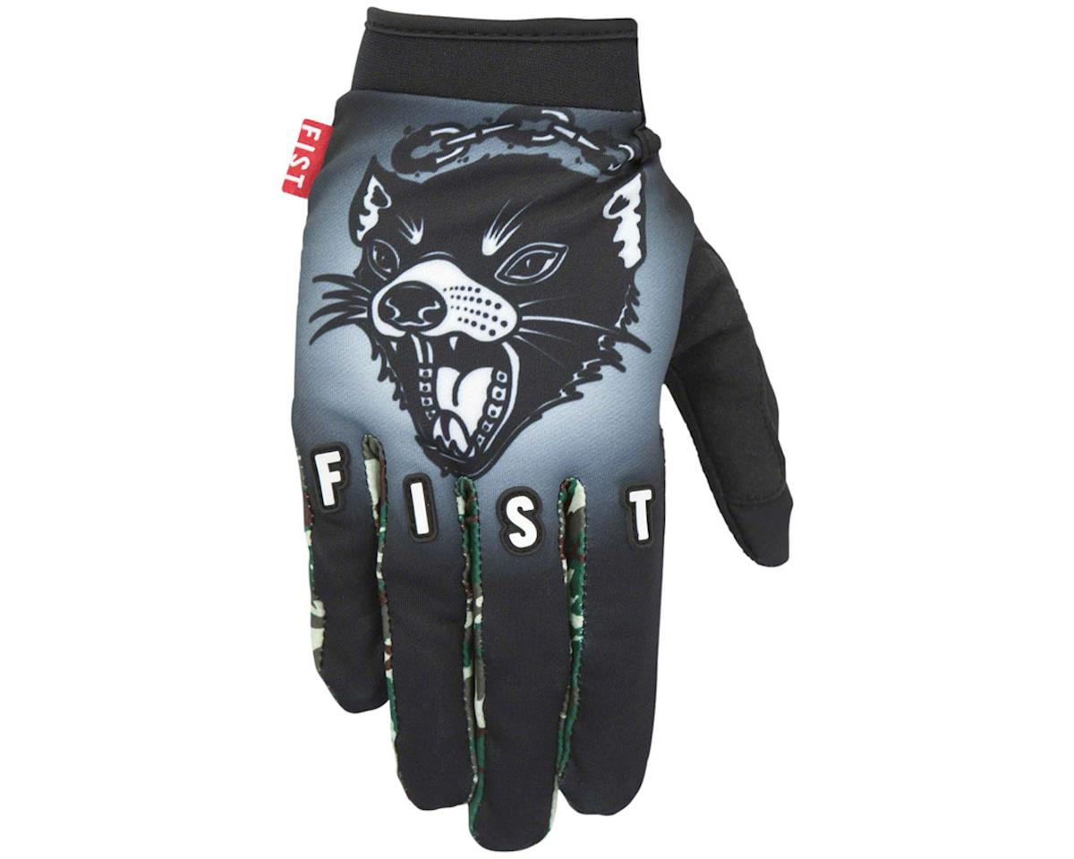Matty Phillips Signature Van Demon Full Finger Glove