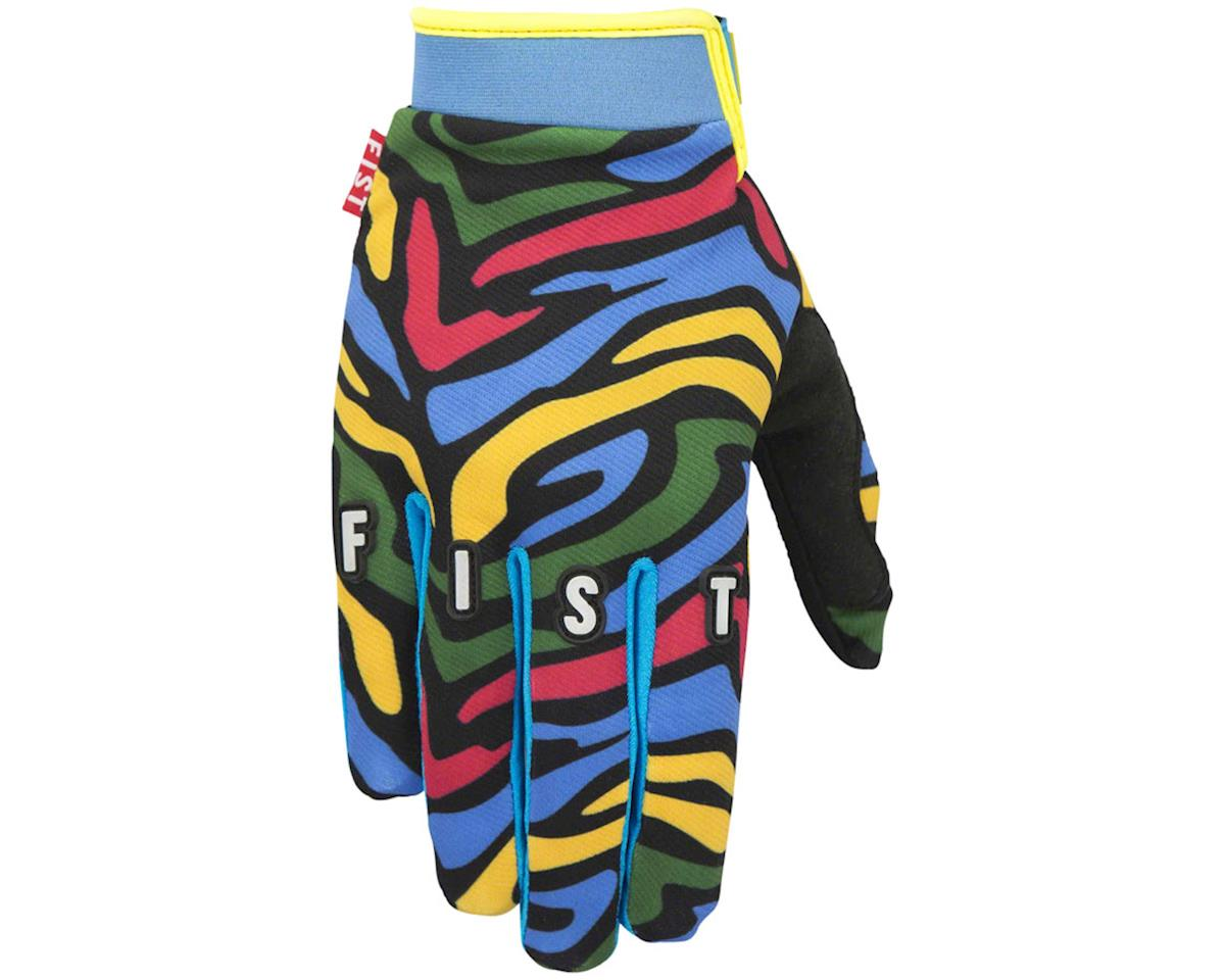 Fist Handwear Grant Langston Signature Zulu Warrior Full Finger Glove (2XS)