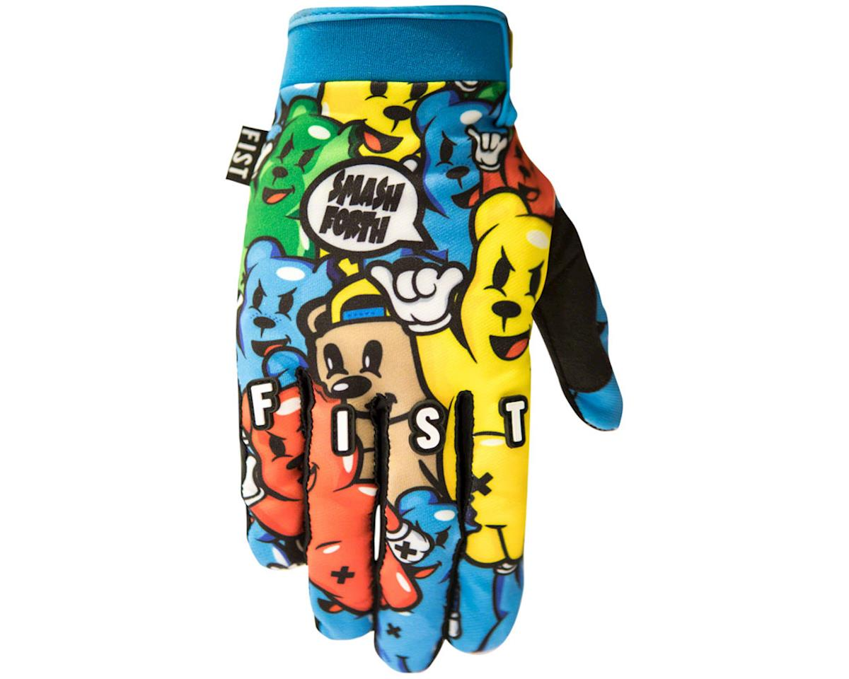 Gummy World Full Finger Glove