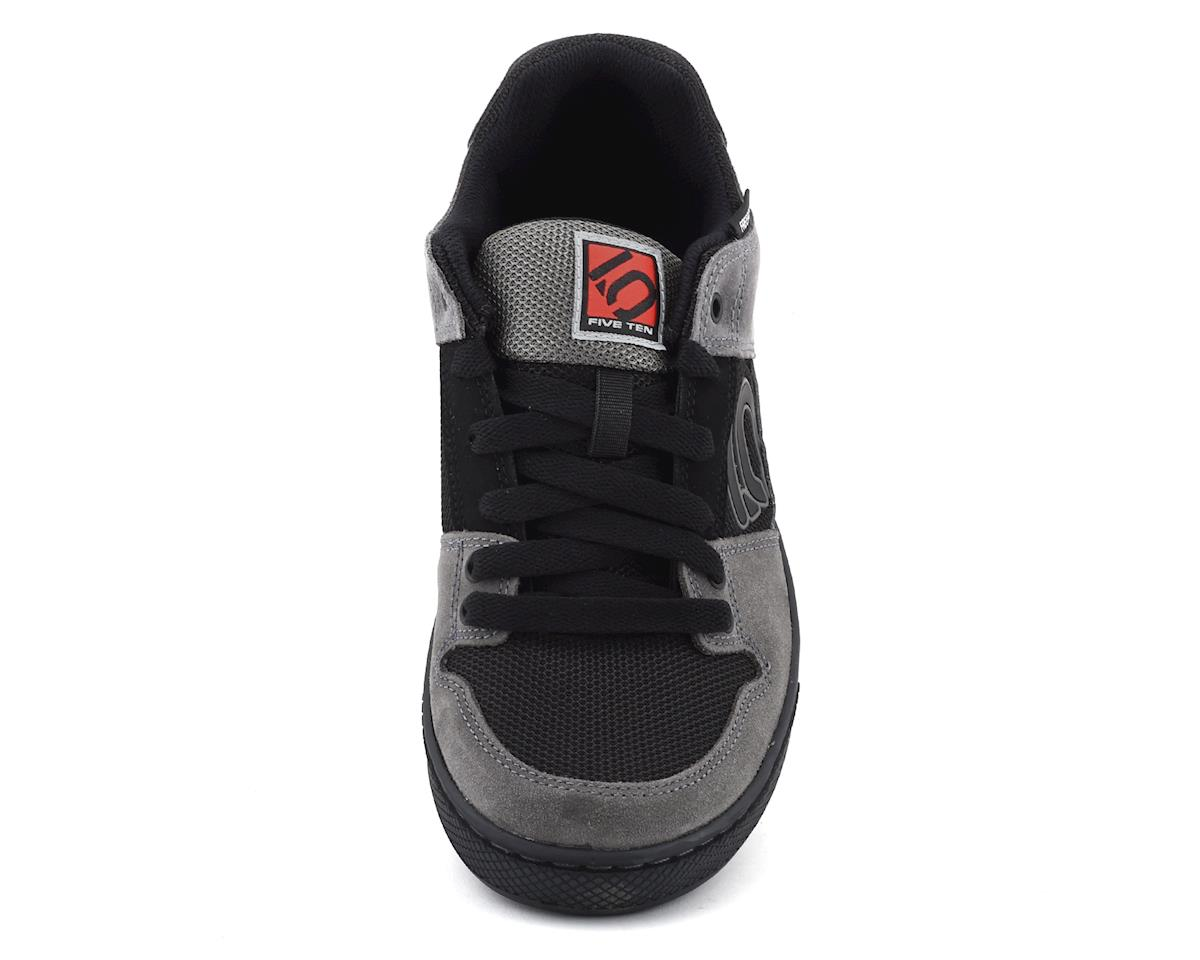 Five Ten Freerider Flat Pedal Shoe (Gray/Black) (10.5)