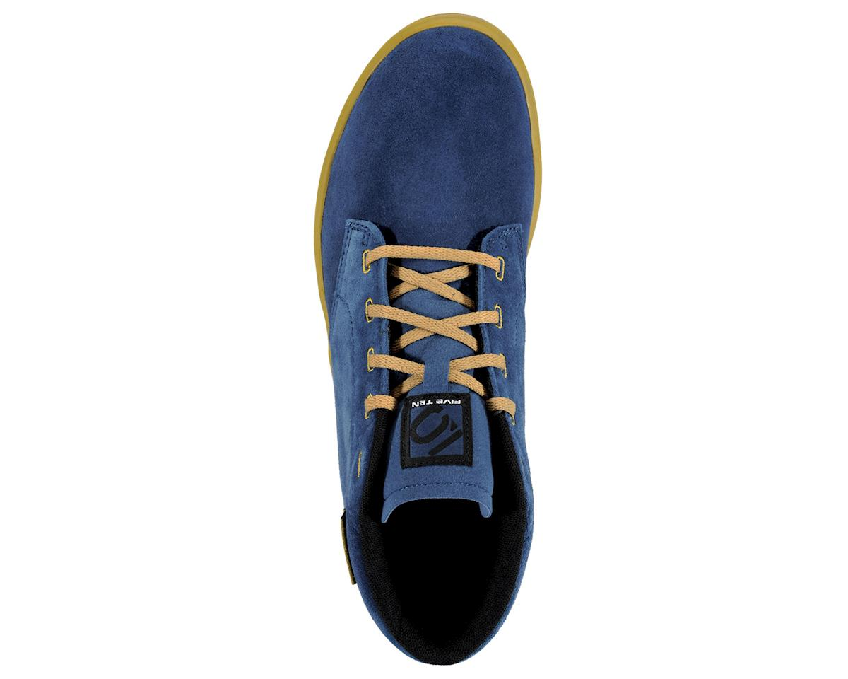Image 3 for Five Ten Men's Dirtbag: Rich Blue/Khaki