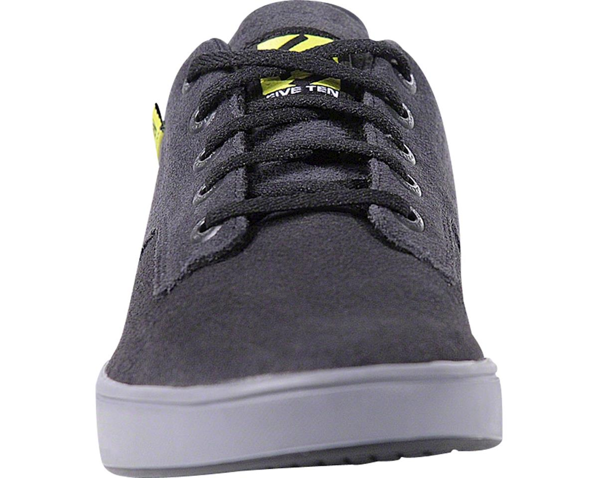 Image 2 for Five Ten Sleuth Flat Pedal Shoe (Black/Lime) (7)