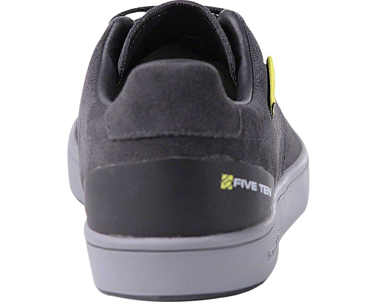 Image 3 for Five Ten Sleuth Flat Pedal Shoe (Black/Lime) (7)