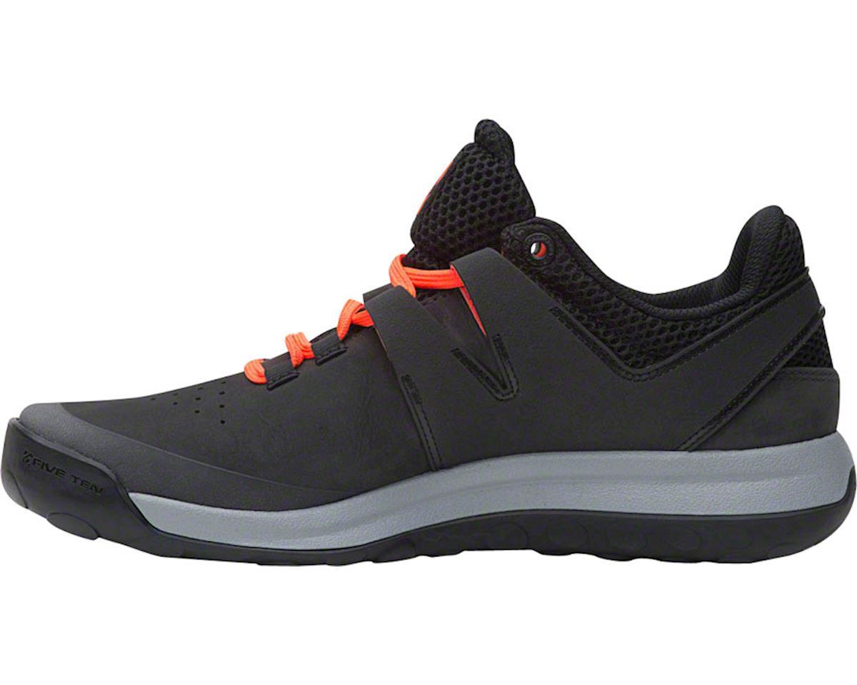 Five Ten Access Men's Approach Shoe (Carbon Leather) (8.5)
