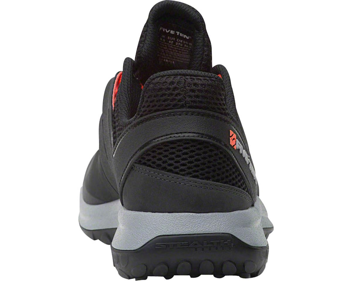 Five Ten Access Men's Approach Shoe (Carbon Leather) (9.5)