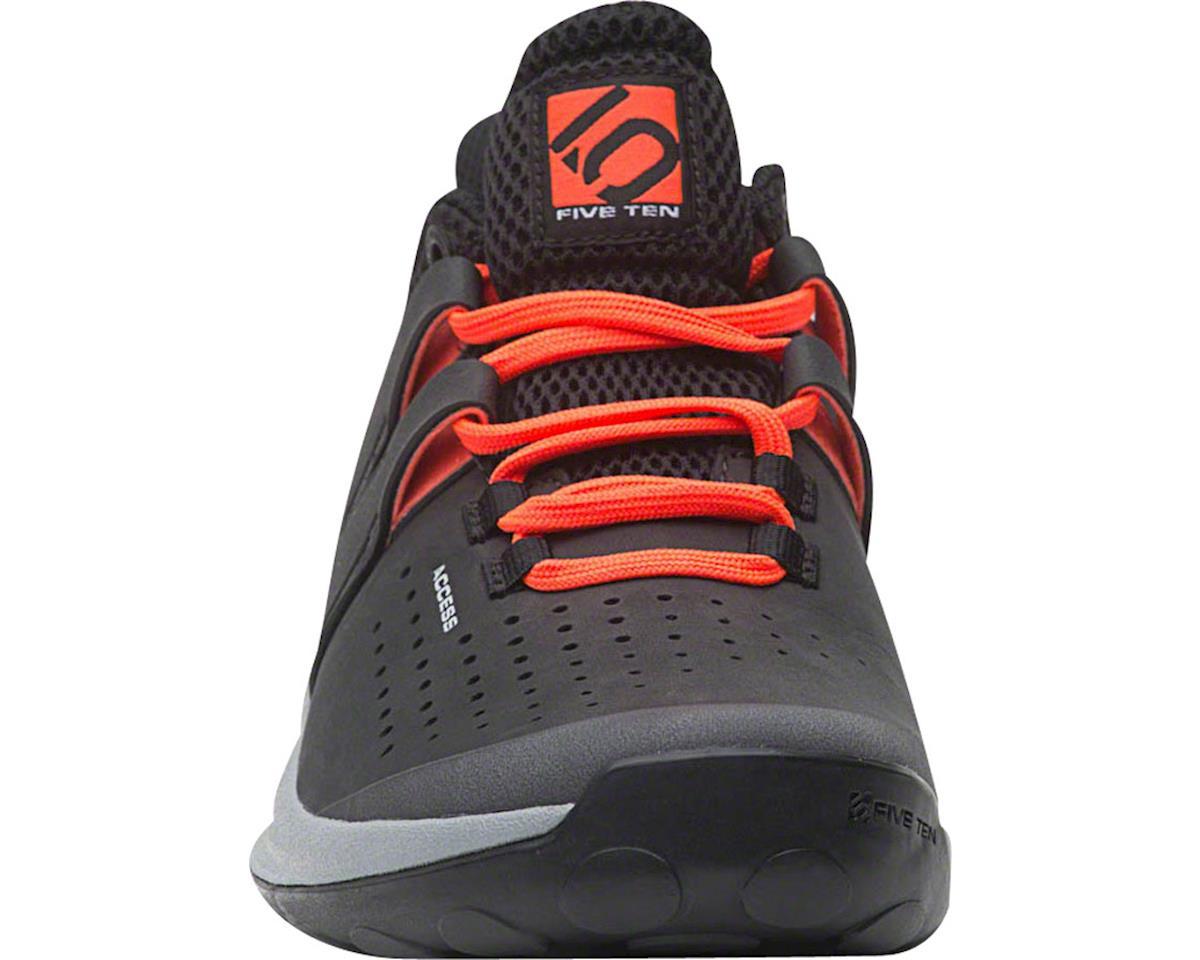 Access Men's Approach Shoe (Carbon Leather) (13) by Five Ten