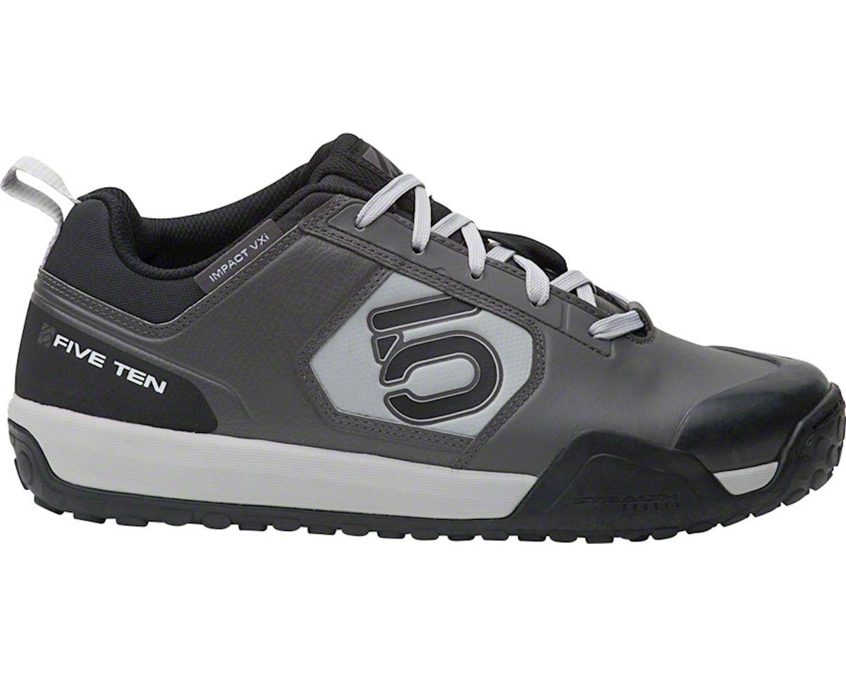 Impact VXi Men's Flat Shoe Granite 8