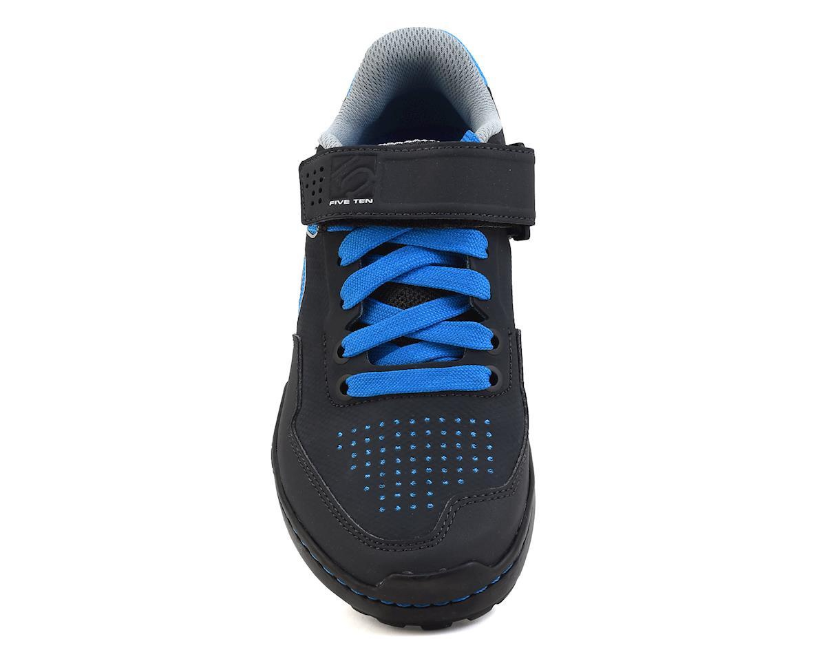 Five Ten Women's Kestrel Lace MTB Shoe (Shock Blue/Carbon) (5.5)