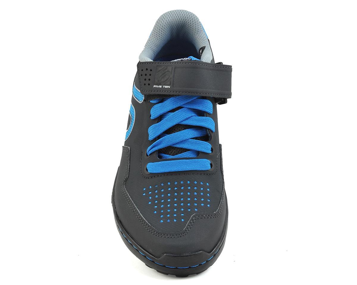 Five Ten Women's Kestrel Lace MTB Shoe (Shock Blue/Carbon) (6.5)