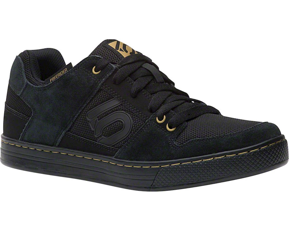 Image 2 for Five Ten Freerider Flat Pedal Shoe (Black/Khaki) (7)