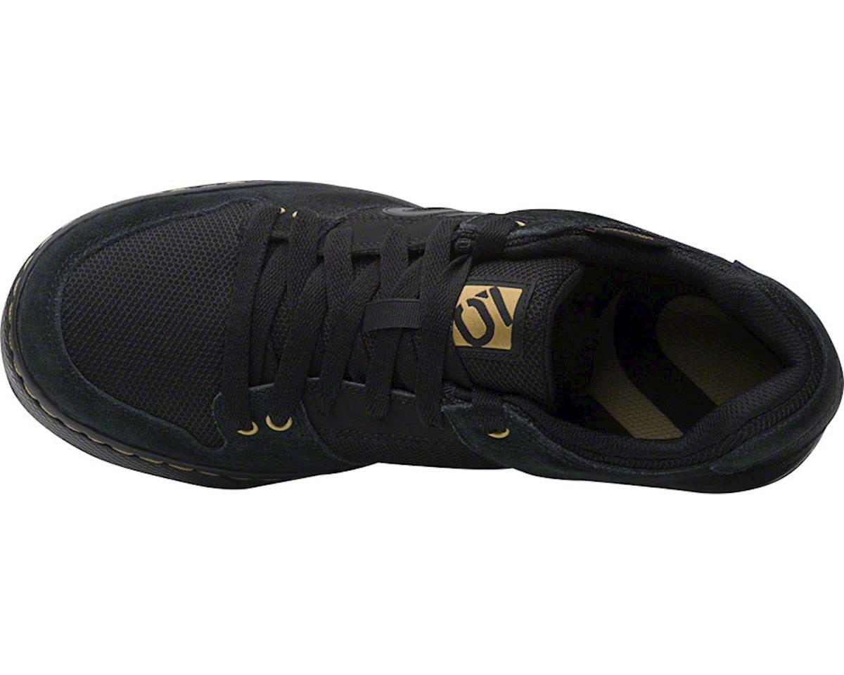 Five Ten Freerider Flat Pedal Shoe (Black/Khaki) (14)