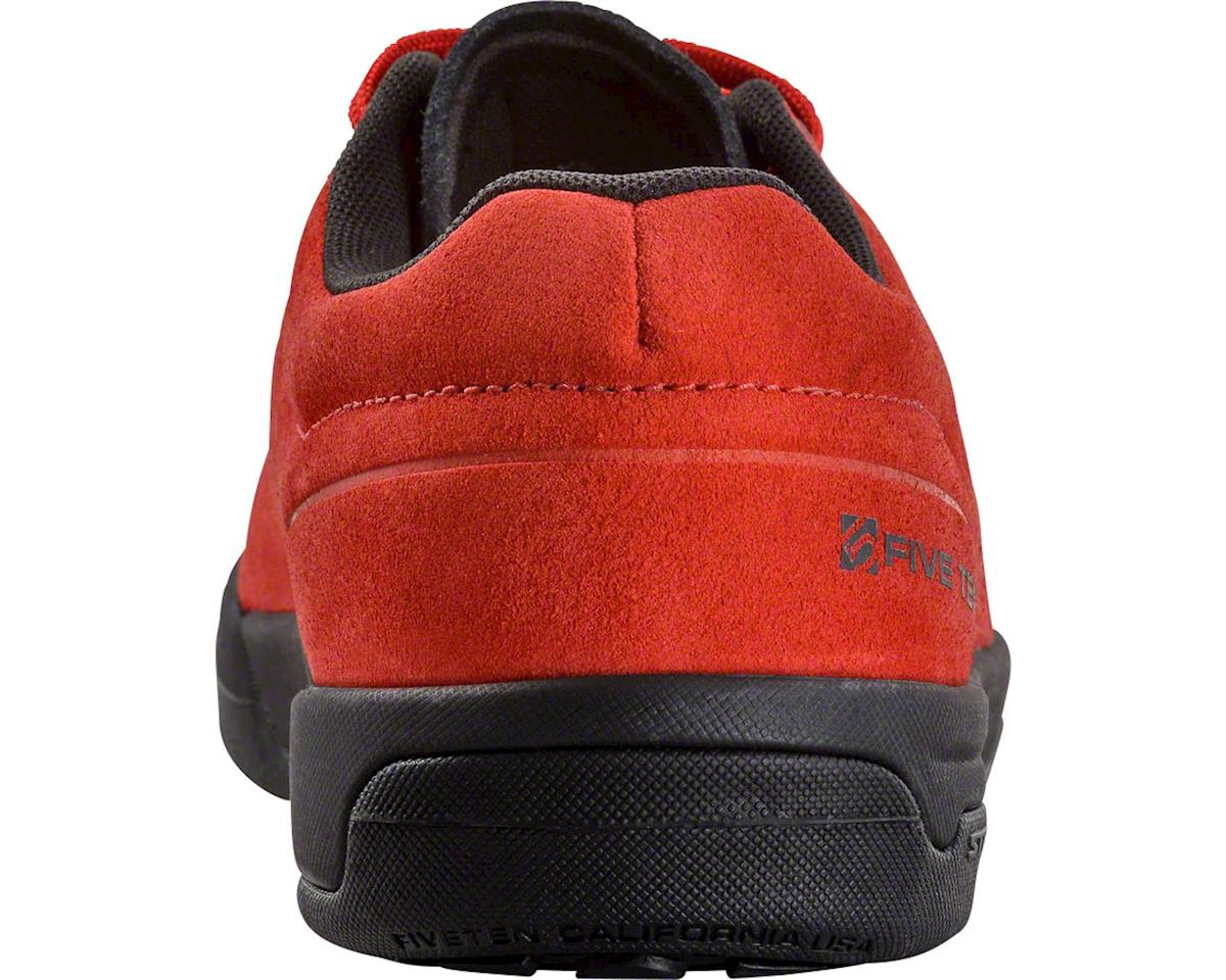 Five Ten Danny MacAskill Men's Flat Shoe (Scarlet) (9)