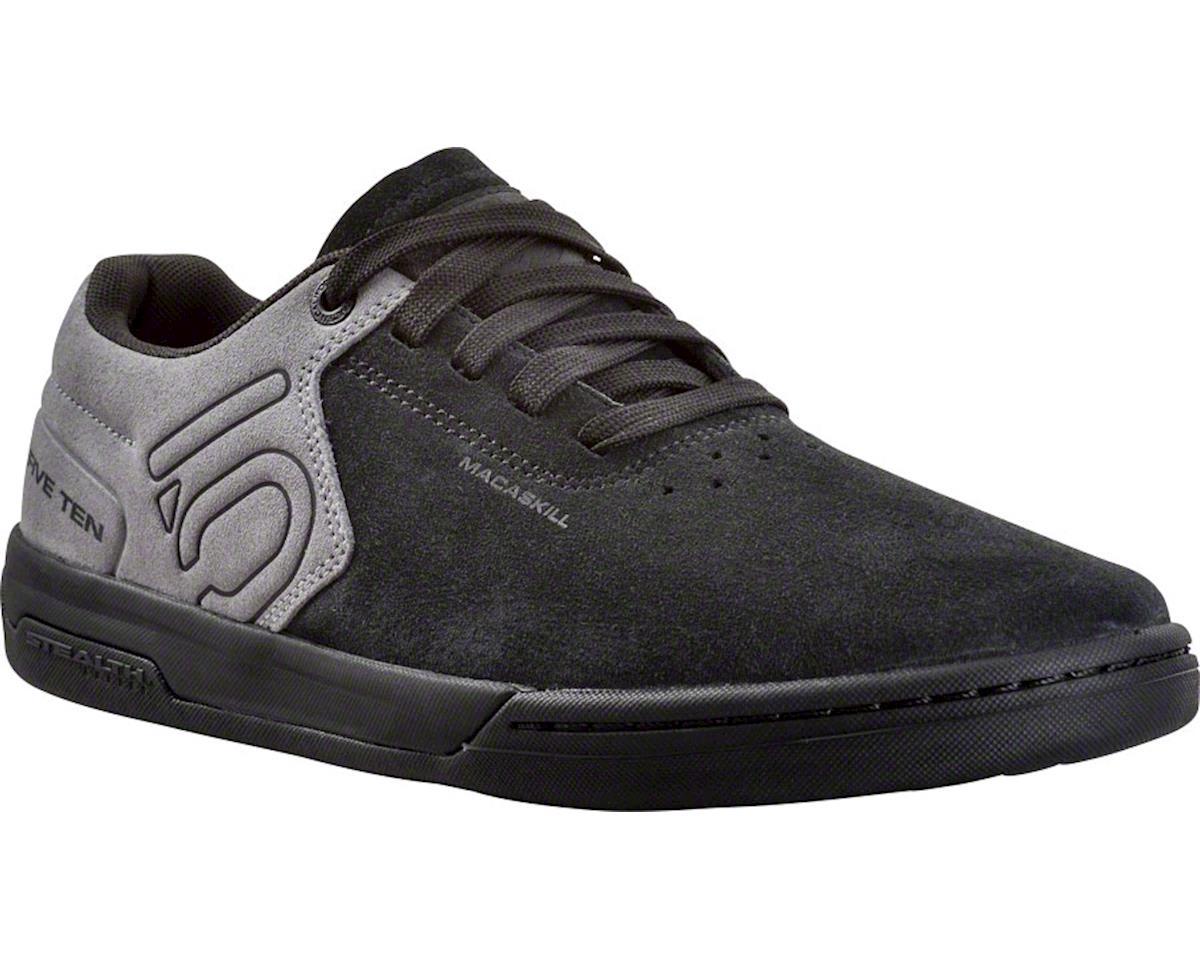 Danny MacAskill Men's Flat Shoe (Core Gray) (12)