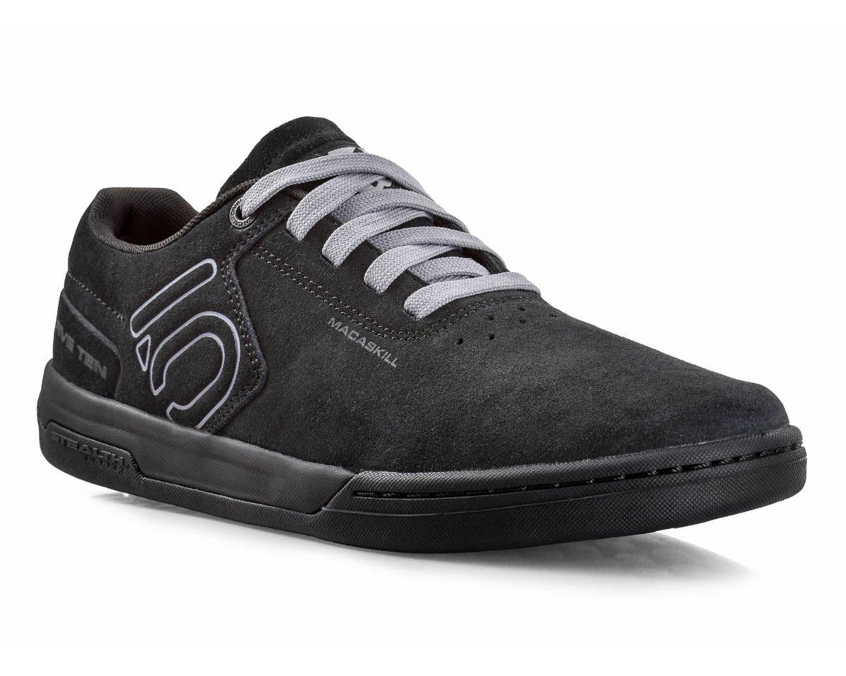 Five Ten Danny Macaskill Bike Shoes (Carbon Black) (8)