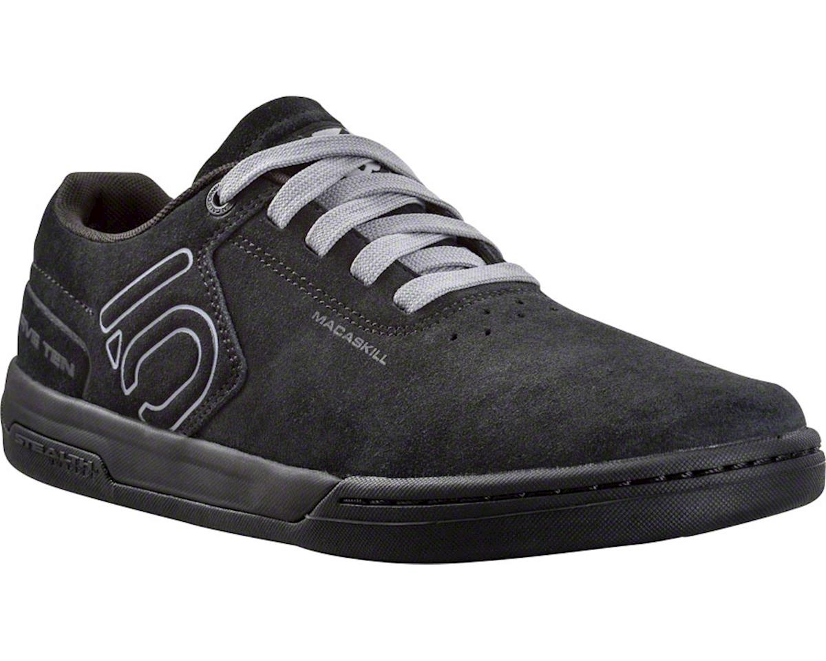 Five Ten Danny Macaskill Bike Shoes (Carbon Black) (14)
