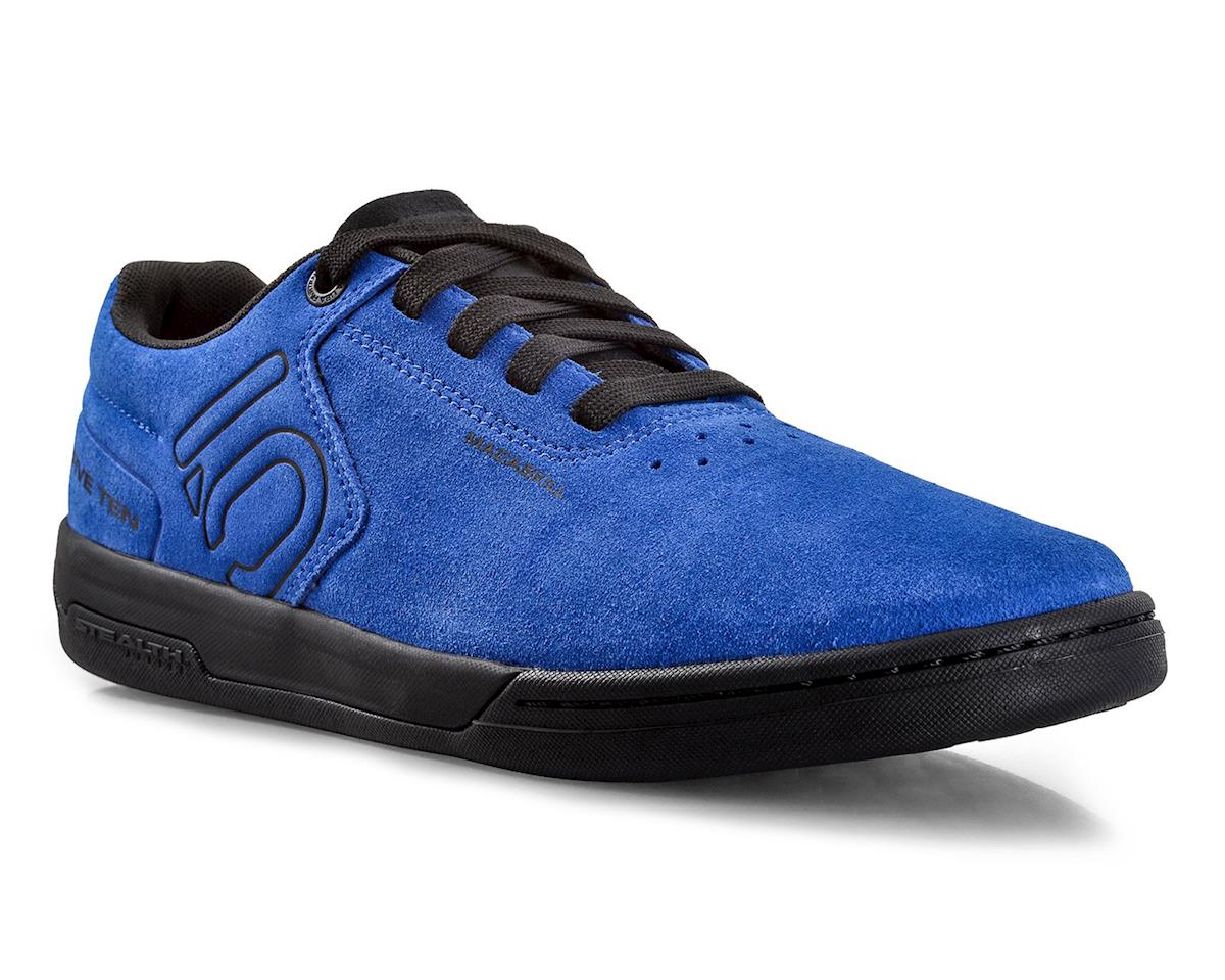 Five Ten Danny Macaskill Bike Shoe (Royal Blue) (10)