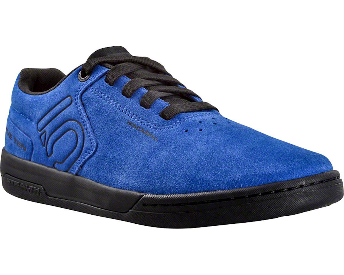 Danny MacAskill Men's Flat Shoe: Royal Blue 11.5