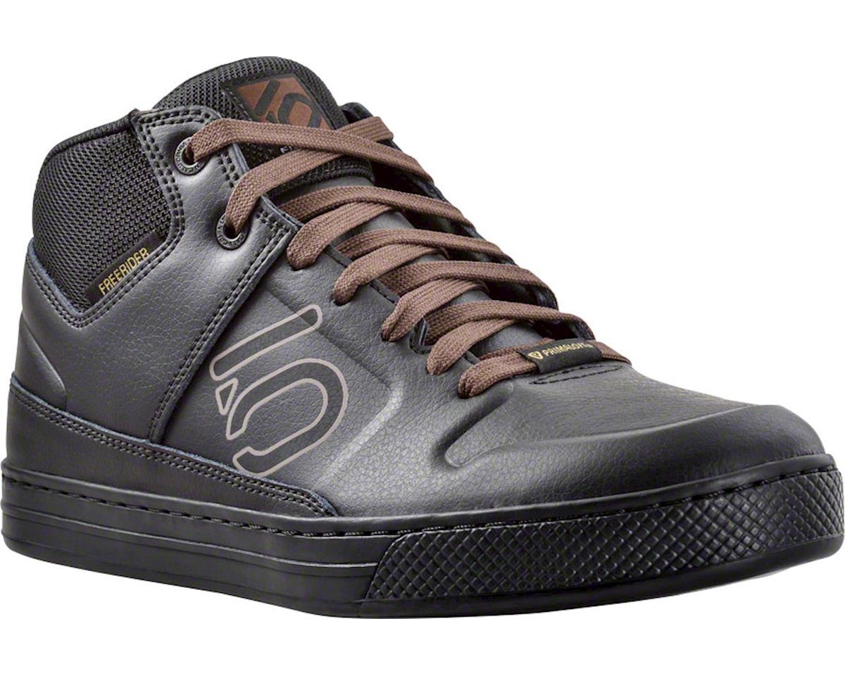 Freerider EPS High Men's Flat Shoe: Core Black 8