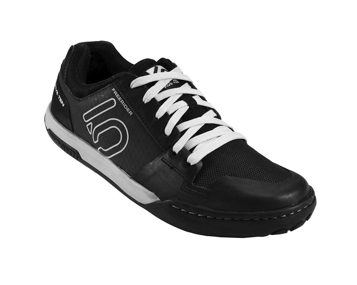 Freerider Contact Men's Flat Pedal Shoe: Split Black 10