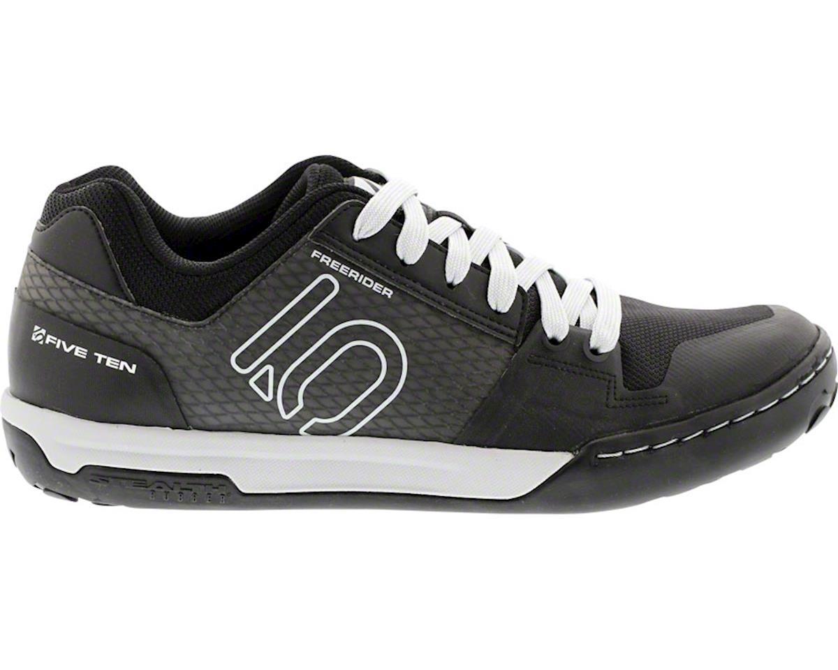 Five Ten Freerider Contact Men's Flat Pedal Shoe (Split Black) (11.5)