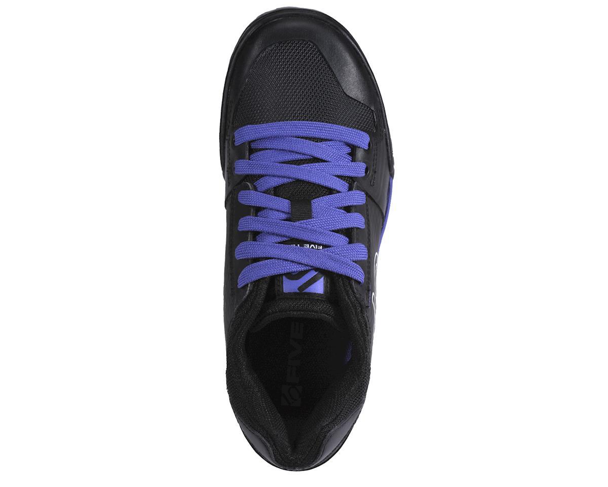 Five Ten Freerider Contact Women's Flat Pedal Shoe (Split Purple) (6)