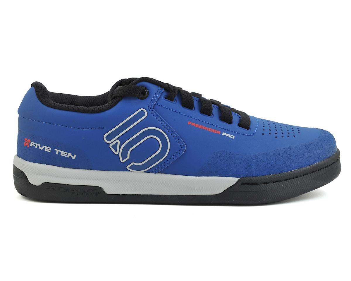 Five Ten Freerider Pro Men's Flat Pedal Shoe (EQT Blue)