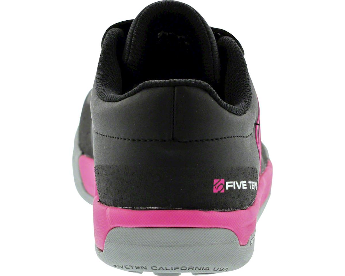 Five Ten Freerider Pro Women's Flat Pedal Shoe (Black/Pink) (6)