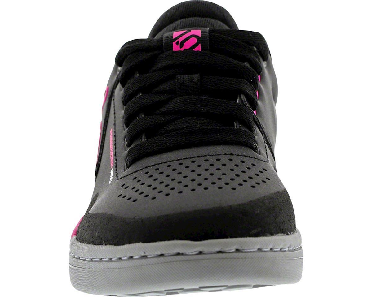 Five Ten Freerider Pro Women's Flat Pedal Shoe (Black/Pink) (9)