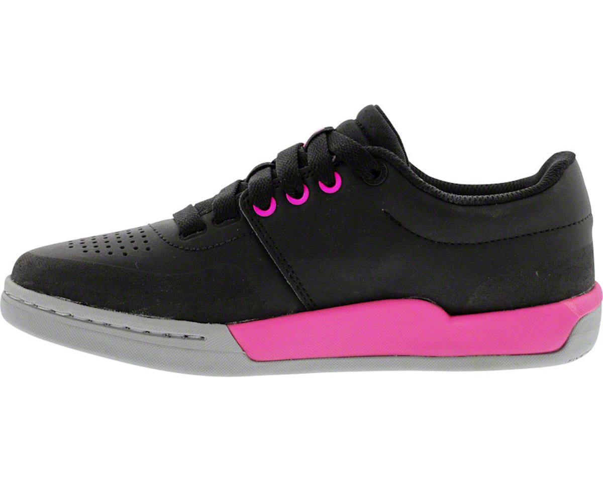 Five Ten Freerider Pro Women's Flat Pedal Shoe (Black/Pink) (10.5)
