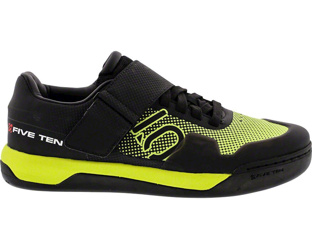 Image 2 for Five Ten Hellcat Pro Men's Clipless/Flat Pedal Shoe (Semi Solar Yellow) (7.5)