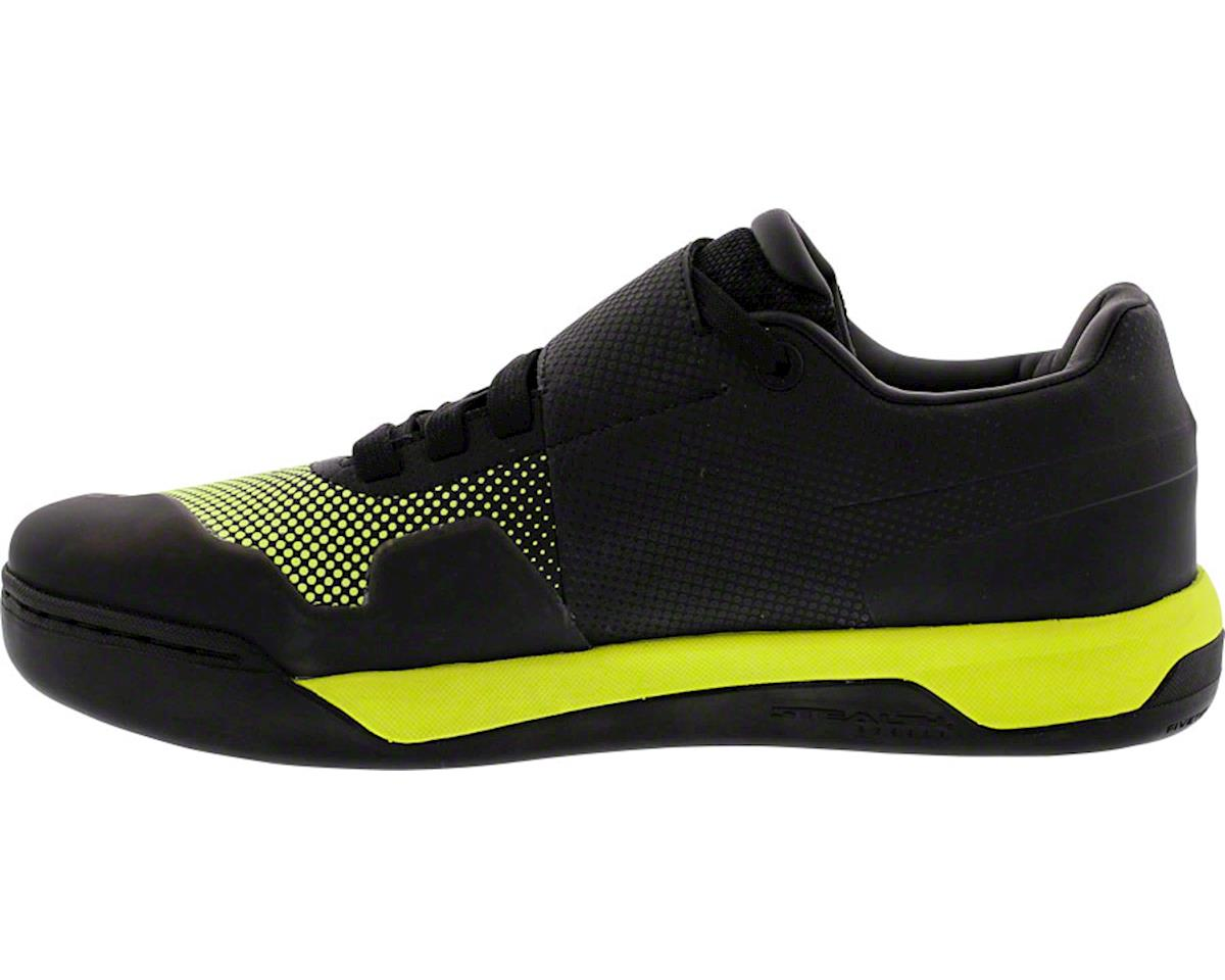 Image 3 for Five Ten Hellcat Pro Men's Clipless/Flat Pedal Shoe (Semi Solar Yellow) (7.5)
