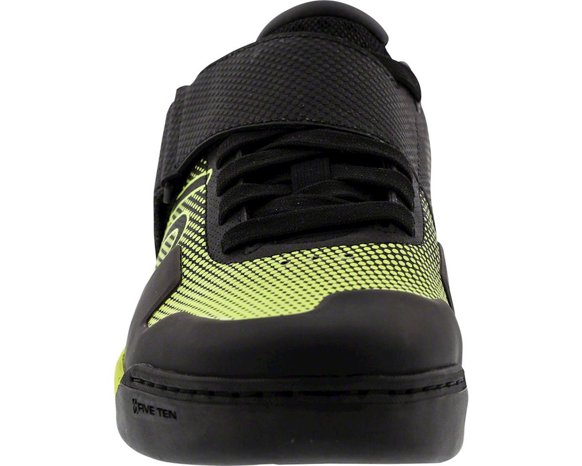 Image 4 for Five Ten Hellcat Pro Men's Clipless/Flat Pedal Shoe (Semi Solar Yellow) (7.5)